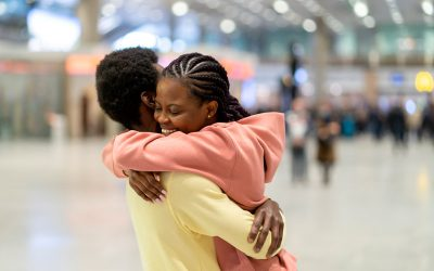 I've claimed Asylum but my family are still abroad… what now?